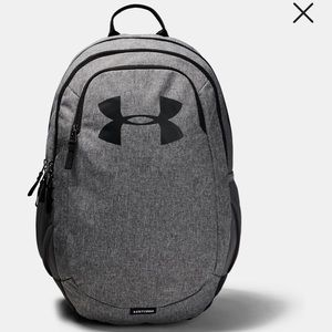 Under Armour UA Scrimmage 2.0 backpack